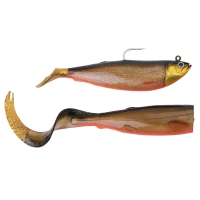 приманки SG Cutbait Herring Kit 25 460g 42-Red Fish 49158