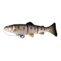 приманки Savagear 3D Line Thru Trout 15 40g MS 01-Rainbow 48784