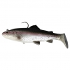 приманки SG 3D Trout Rattle Shad 12.5 35g 01-Rainbow Trout 47082