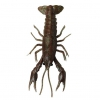 приманки SG LB 3D Crayfish 8 4g F 4pcs Magic Brown 47101