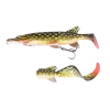 приманки SG 3D Hybrid Pike 25 130g SS 02-Yellow Pike 50230