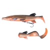 приманки SG 3D Hybrid Pike 25 Red Copper 50234