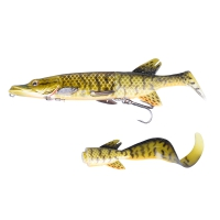 Приманки Savagear 3D Hybrid Pike 17 45g SS 05-Muddy Pike 50224
