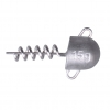 джигеры SG Cork Screw Heads 15g 3pcs 50358