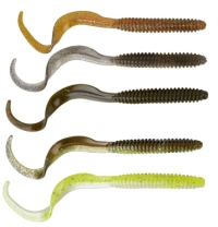 Savage Gear Rib Worm