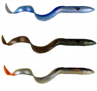 Savage Gear 3D Real Eel