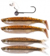 приманки SG Crazy Blade Bleak 10cm 08-Minnow 57502