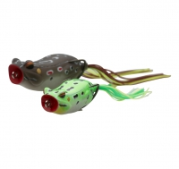 Savage Gear 3D Pop Frog