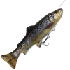 приманка SG 4D Pulsetail Trout 20 Brown Trout 61981