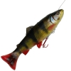 приманка SG 4D Pulsetail Trout 20 Perch 69365