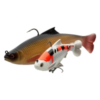 Savage Gear 3D Pulse Tail Roach