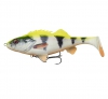 приманки SG 4D Perch Shad 12.5 Lemon Perch 71466