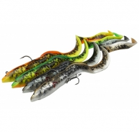 Savage Gear 4D REAL EEL Ready to Fish
