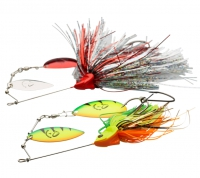 Savage Gear Da Bush Spinner Bait