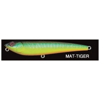 воблер Megabass Dog-X Jr. Mat Tiger