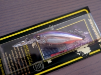 воблер Megabass Bait-X M Il Blue Back RB