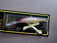 воблер Megabass Live-X Leviathan table rock sp