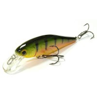 воблер Lucky Craft P 65SP 807 Northrern Yellow Perch