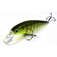 воблер Lucky Craft P 65SP 184 Sexy Chartreuse Perch