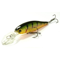 воблер Lucky Craft P 65DDSP 807 Northern Yellow Perch
