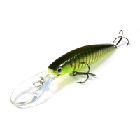 воблер Lucky Craft Staysee 90SP 184 Sexy Chartreuse Perch