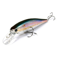воблер Lucky Craft P 100SP 270 MS American Shad