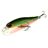 воблер Lucky Craft P 100SP 814 Brook Trout