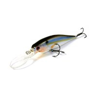 воблер Lucky Craft P 100DDSP 183 Pearl Threadfin Shad