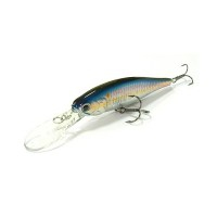 воблер Lucky Craft P 100DDSP 270 MS American Shad