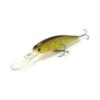воблер Lucky Craft P 100DDSP 881 Ghost Northern Pike
