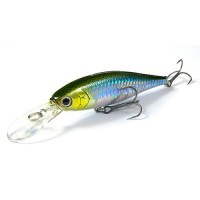 воблер Lucky Craft BF LB78SP 0739 MS Japan Shad 380