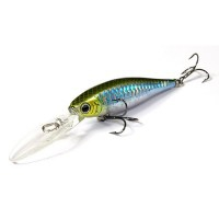 воблер Lucky Craft BF D65SP 0739 MS Japan Shad 404