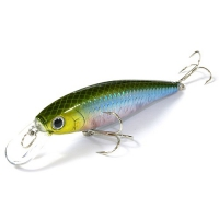 воблер Lucky Craft BF 78SP 0739 MS Japan Shad 378