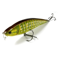 воблер Lucky Craft P200EPG LL 881 Ghost Northern Pike
