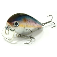 воблер Lucky Craft Clutch SSR 270 MS American Shad