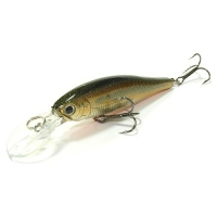 воблер Lucky Craft BF LB65SP 0196 Dace Shad-Ugui 341