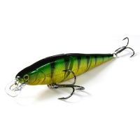 воблер Lucky Craft P 125 Aurora Green Perch