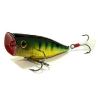 воблер Lucky Craft GS 65 280 Aurora Green Perch