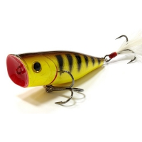 воблер Lucky Craft GS 80 806 Tiger Perch