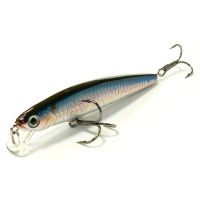 воблер Lucky Craft FM 95MR 270 MS American Shad