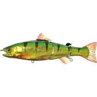 воблер Lucky Craft RC130PR 280 Aurora Green Perch