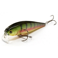 воблер Lucky Craft P 100SSRSP 884 Aurora Gold Northern Perch