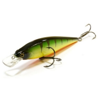 воблер Lucky Craft P 140F 889 Gold Skin Perch