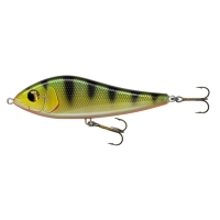 воблер Savagear Deviator Belly Up10 22g SS 04-Perch 40927
