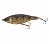 воблер SG 3D Roach Jerkster 145 03-Perch 62233