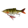 воблер SG 3D Roach Shine Glider135 29g SS 03-Perch 50528