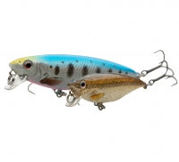 Savage Gear 3D Twitch Minnow
