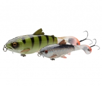 Savage Gear 3D Smash Tail Minnow