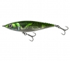 воблер SG 3D Mack Stick 130 Green Mackerel 62015