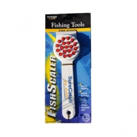 Рыбочистка SureCatch Fish Scaler F/SCALER
